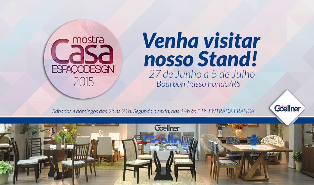 Moveis Sala De Jantar Rio Grande Do Sul ~  Móveis Goellner  Salas de jantar  Passo Fundo  Rio Grande do Sul